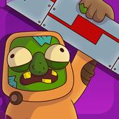 Branch Hero: Zombie icon