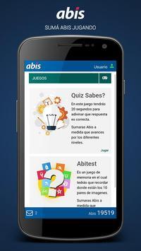 AbisApp screenshot 5