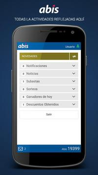 AbisApp screenshot 6