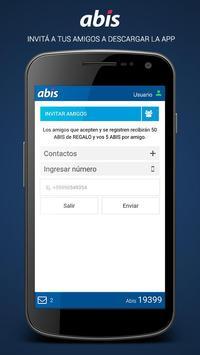 AbisApp screenshot 7