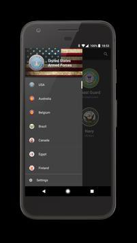 Military Ranks apk screenshot