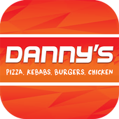 Danny's Pizzas, Liverpool icon