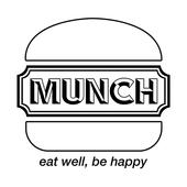 Munch, Hadleigh icon