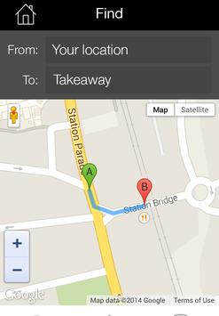 Munch, Hadleigh apk screenshot