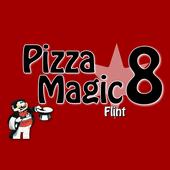 Pizza Magic 8, Flint icon
