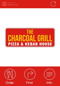 The Charcoal Grill, Maesteg poster