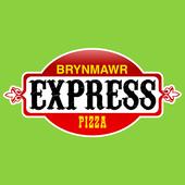 Express Pizza, Brynmawr icon