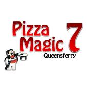 Pizza Magic 7, Queensferry icon