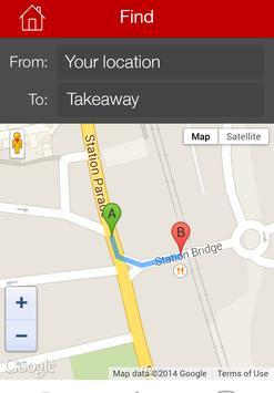 Pizza Magic 7, Queensferry apk screenshot