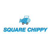 The Square Chippy, Caerphilly icon