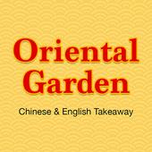 Oriental Garden, Wolverhampton icon