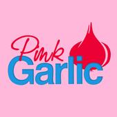 Pink Garlic, Hazel Grove icon