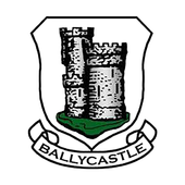 Ballycastle Golf Club icon