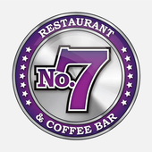 Number Seven, Newry icon