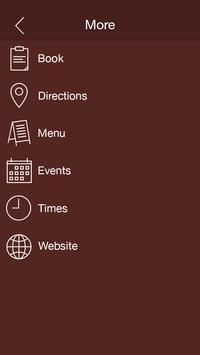 Affinity 1777 Cafe, Essex screenshot 1