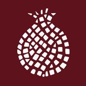 Pomegranate Lebanese, Oxford icon
