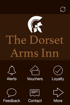 Dorset Arms Hotel, Newcastle poster
