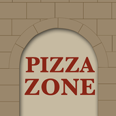 Pizza Zone, Bishop Auckland icon