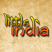 Little India, Plymouth icon