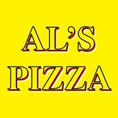Al's Pizza, Birkenhead icon
