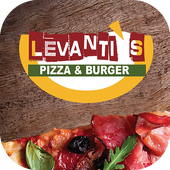 Levanti's Pizza, Nottingham icon