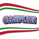 Caspian Pizza, Cleator Moor icon