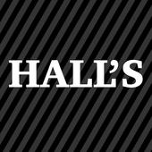 Halls Fish & Chips, Warwick icon