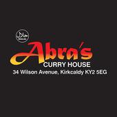 Abra's Curry House, Kirkcaldy icon