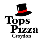 Tops Pizza, Croydon icon