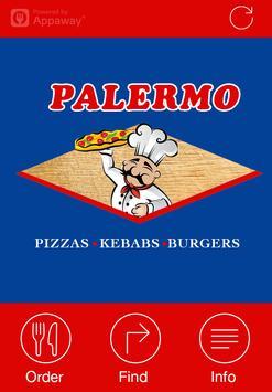 Palermo, Hull poster