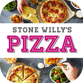 Stone Willy's Pizza, Bedford icon