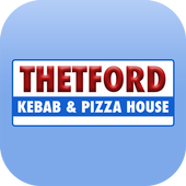 Thetford Kebab House icon