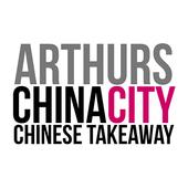 Arthurs China City icon