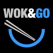 Wok & Go, Birmingham icon