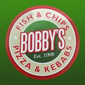 Bobbys, Blyth icon