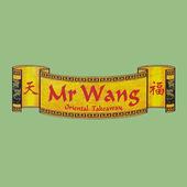 Mr Wang Takeaway, Nottingham icon