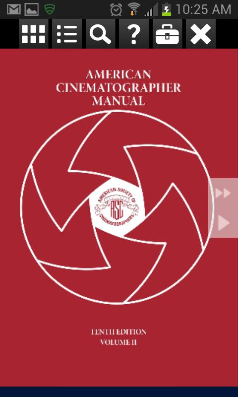 american cinematographer manual 10th edition pdf free download