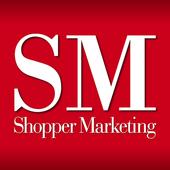 Shopper Marketing icon