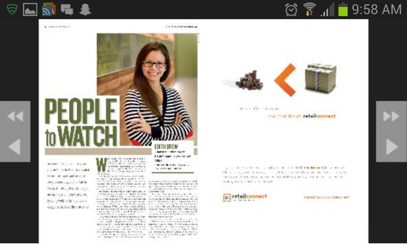 Shopper Marketing apk screenshot