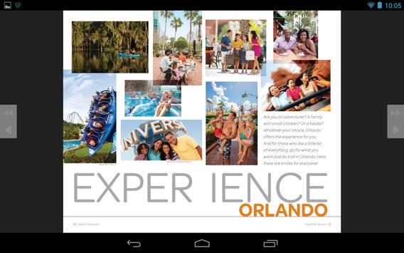 Visit Orlando Guides screenshot 11