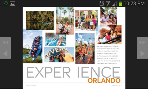 Visit Orlando Guides screenshot 3