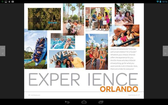 Visit Orlando Guides screenshot 7
