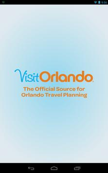 Visit Orlando Guides screenshot 8