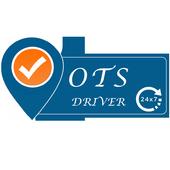 OTS Driver icon