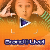 Brand It Live icon