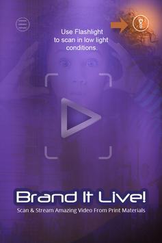 Brand It Live screenshot 4