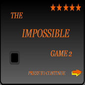 The Impossible Game 2 icon