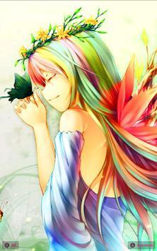 Anime Wallpapers apk screenshot