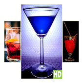 Cocktail Wallpaper icon
