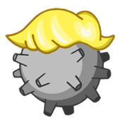 Trumpsweeper icon